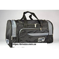 Дорожная сумка от производителя черная