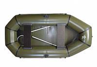 Лодка ПВХ облегченная Альфа 240