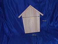 Ключница деревянная 2.006, фото 1
