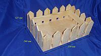 Ящик деревянный универсальный Сосна 10.053