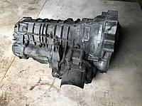 Автоматическая коробка передач EYF Passat B5 1.9TDI