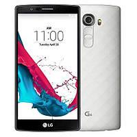 Cмартфон LG G4 H810 3gb\32gb White Qualcomm Snapdragon 808 Android 5.1