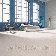 Baltic Wood Jeans 1_4HIM Дуб Cottage 1R Frosty & Frosty, матовый лак браш, паркетная доска 1-полосная
