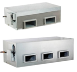 Внутренний блок канального типа Midea MDV-D400T1/N1-B, фото 2
