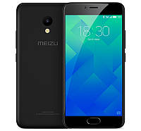 Смартфон Meizu M5 2/16Gb Black