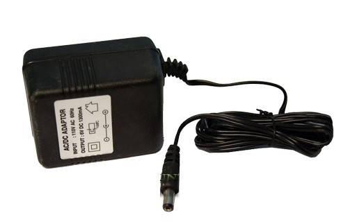 Зарядка MOJO 6-Volt Battery Charger, фото 2
