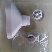 Воронка для слива конденсата кондиционера McAlpine Funnel-B