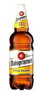 Пиво чешское Zlatopramen Svetle Vycepni 2l