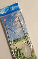 Спицы для вязания на тросе 10