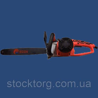 Обзор пилы цепной электрической EDON ECS405 MT2000