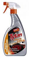 Рідина для чищення керамічних плит Tytan aktywny plyn 500 г.