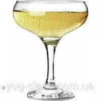 """Набор бокалов для шампанского 270 мл """"Bistro 44136""""."""