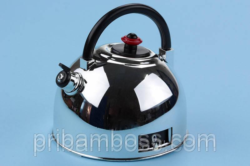 Чайник - таймер