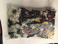 Полный набор пластмассовых изделий на кузов ВАЗ 2113,14,15