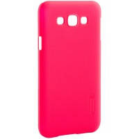 Чехол Nillkin Samsung E7/E700 - Super Frosted Shield Red