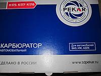 Карбюратор  Ваз  21083 Солекс Пекар