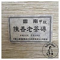 Чай Пуэр (Шу) Сhan Heung Сhazhuan