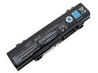 Батарея для ноутбука Toshiba Qosmio F60, F750, F755 PA3757U-1BRS  10.8V 4400mAh Black