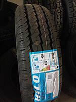 Шина легкогрузовая 195R14C BRAWN XC1