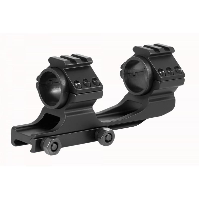 Препление для оптичного прицілу моноблок LD3003 - Ø25,4-30мм