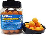 Бойлы Nash Peach Airball 10 mm 30 gr