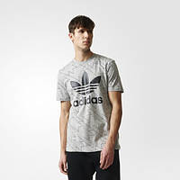 Футболка мужская Adidas Originals Football Print BS3206