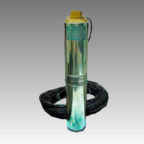 Погружной насос Водолей БЦПЭ -0,32-140У; 1,2-3 м.куб/ч; h=140 м; Ø105мм