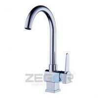 Смеситель для кухни Zegor Z43-EGA4-A130