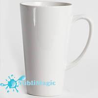 Чашка сублимационная Latte 480 мл