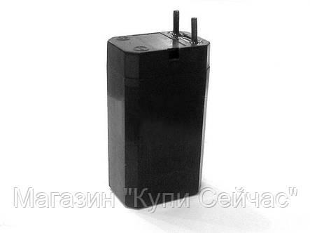 Аккумуляторная батарея 4v 550mA KC-001!Опт, фото 2