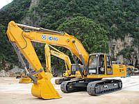 Екскаватор XE335C