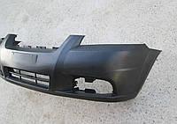 Бампер передний CHEV AVEO T250
