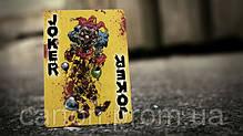 Карты игральные | Bicycle Everyday Zombies, фото 3