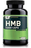 НМB 1000 мг Optimum Nutrition, 90 капсул