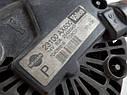 Генератор Nissan Micra K12 2002-2010г.в.Valeo 23100 AX6002542694B, фото 3