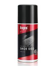 Дезодорант для обуви Kaps Shoe Deo 150 ml