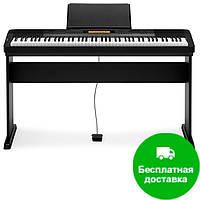 Цифровое фортепиано Casio CDP-230BK (вмятина на упаковке)
