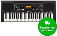 Синтезатор Yamaha PSR-E363 (+блок питания)