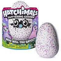 Интерактивная игрушка Пингви в яйце 6037398 Hatchimals Egg Interactive Creature Sparkly Penguala