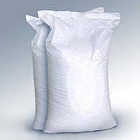 Мешки полипропиленовые 50х75 см (25кг)