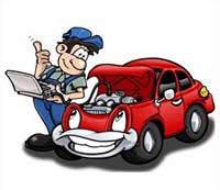 Замена встроенного подвесного подшипника карданного вала Opel