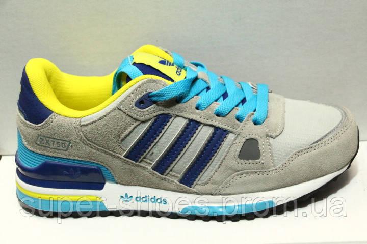 e0c54a2c Качественные кроссовки женские Adidas zx 750 - купить по лучшей цене ...