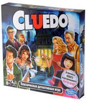 Клюэдо (Клуедо) (Cluedo) настольная игра