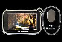 Видеорегистратор Navroad Mycam HD PRO GPS