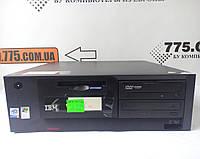 Компьютер IBM (Desktop), Intel Pentium 3.0GHz, RAM 1ГБ, HDD 40ГБ