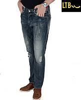 Стильные молодежные джинсы мужские LTB-50450