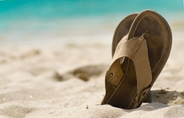 Мужская летняя обувь от производителя оптом