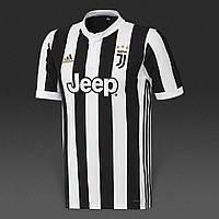 Футбольная форма Juventus Home/ Ювентус домашняя 2017-2018