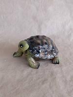 Садовая фигура Черепаха малая