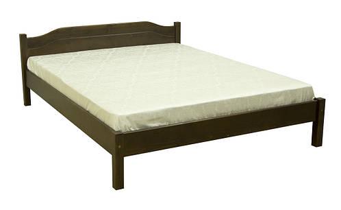 Кровать Л-206 180х200 Скиф